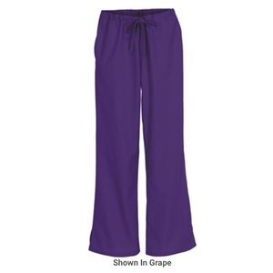4 pairs of TALL Cherokee Workwear Pants